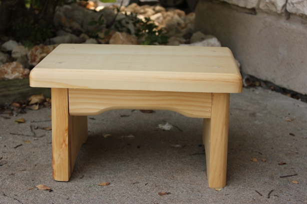 step stool woodworking plans free