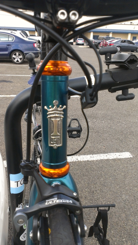 Awesome head badge