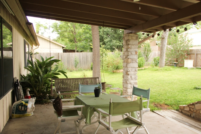 minwax porch swing plans